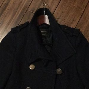 Mango Jackets & Coats - Mango Pea Coat